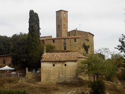 Ermita de Sant Miquel