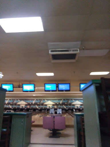Bowling Alley «Shamrock Bowling Center», reviews and photos, 104 Bowling Ln, Dublin, GA 31021, USA