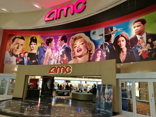 Movie Theater Amc Cupertino Square 16 Reviews And Photos 10123 N