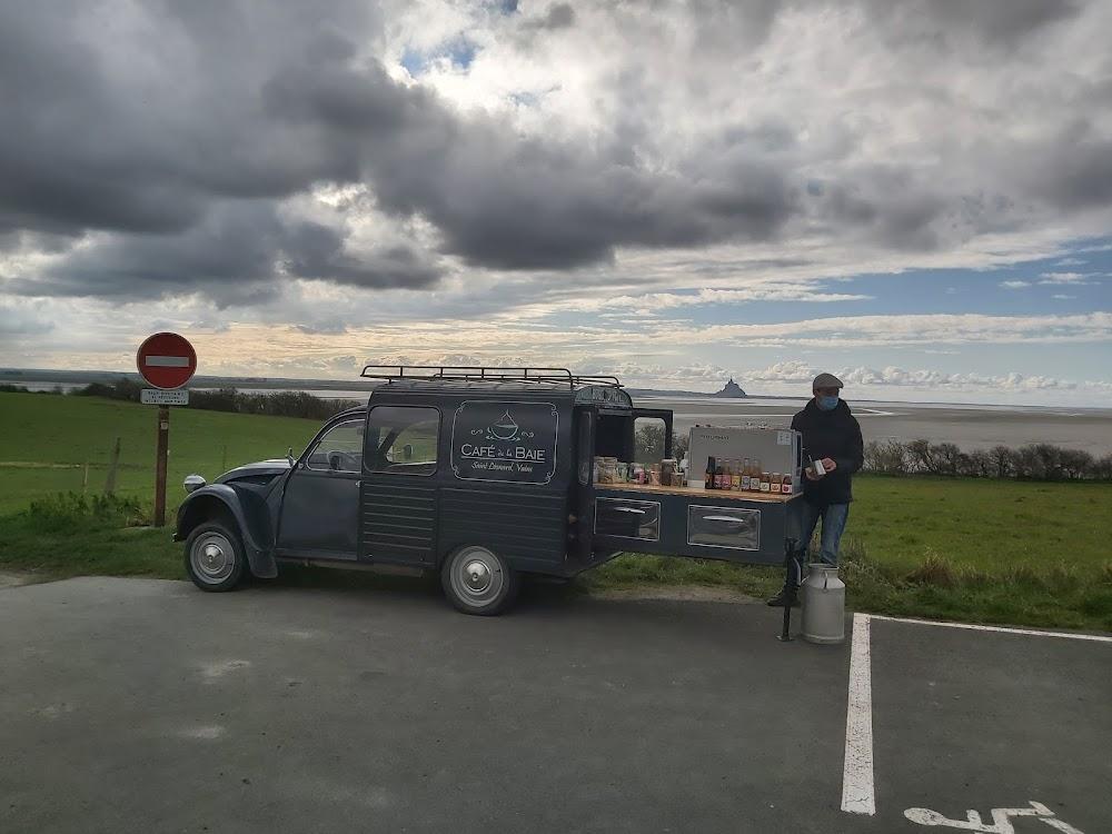 photo du resaurant Café De La Baie