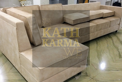 kathKarma Interior designers & space planners