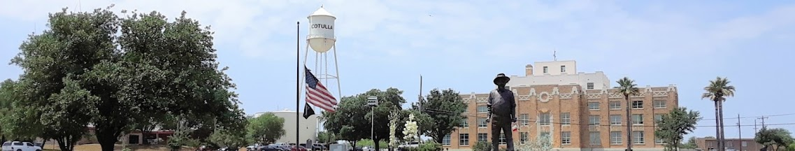 Cotulla, Texas