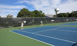 The John Newcombe Tennis Ranch