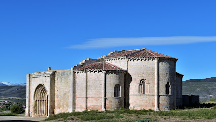 Church of Santa María de la Varga