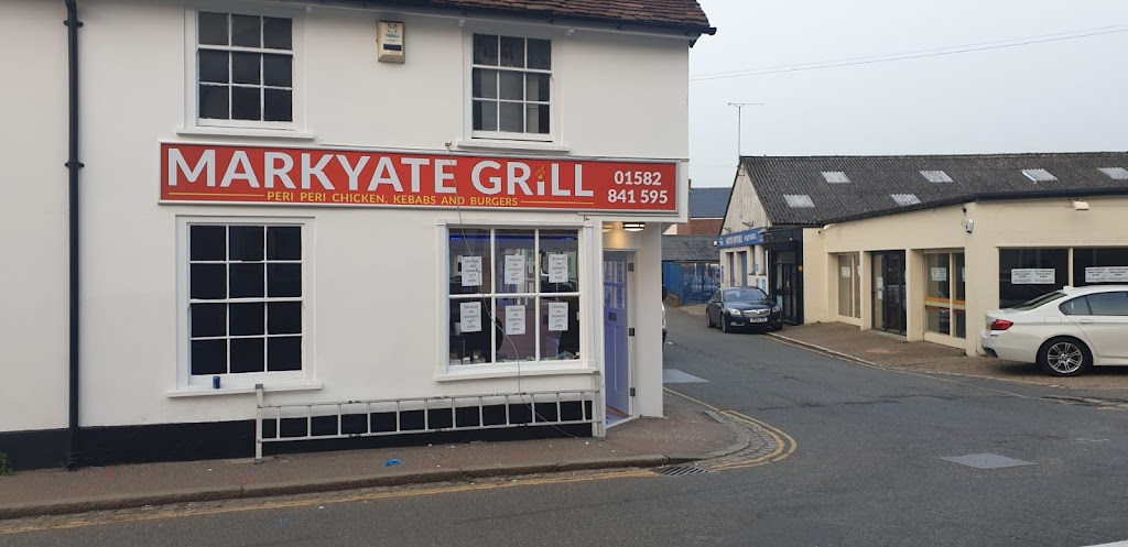 Markyate Grill