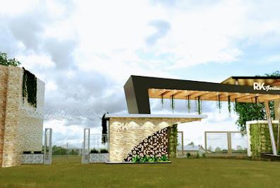 Kosha Architects & PlannersShahjahanpur