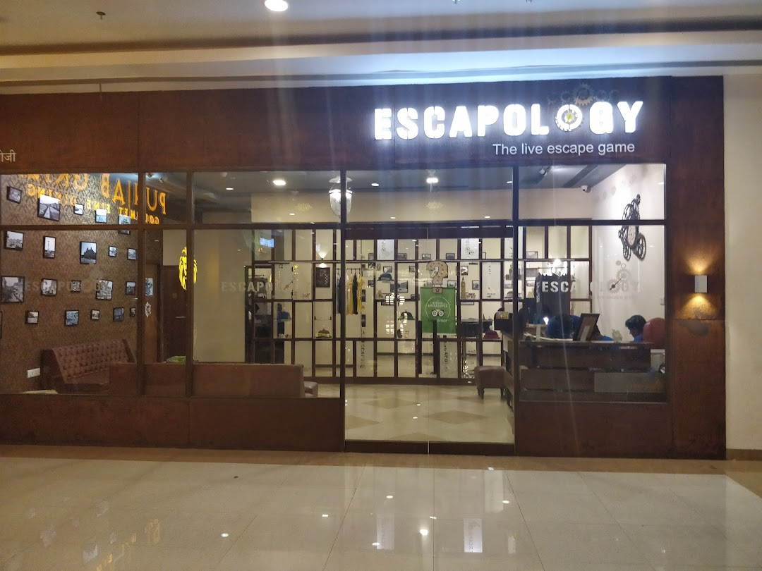 Escapology India