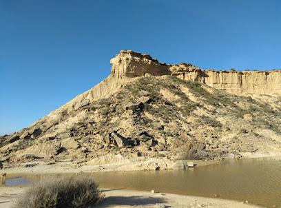 Bardenas Reales (El Paso)