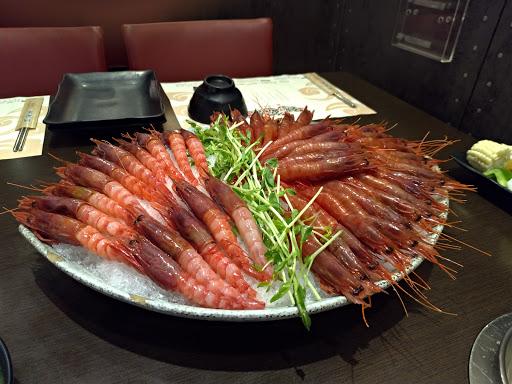 八雲町和牛海鮮鍋物 壽喜燒 生魚片 土城店