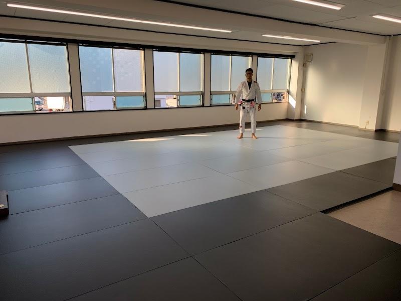 Leos Jiu Jitsu Academy