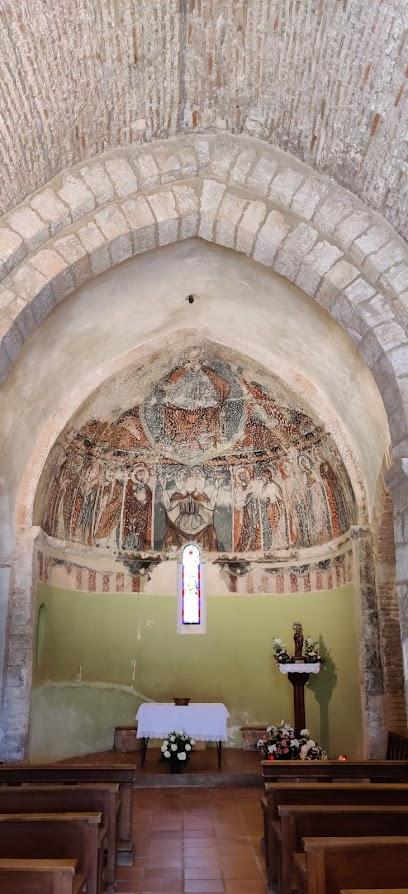 Virgen De Cabañas
