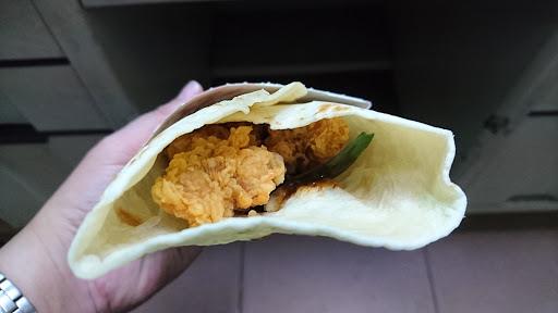 肯德基KFC-高雄岡山餐廳