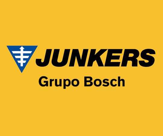 Junkers Oficial Sevilla A.R.A. s.c.