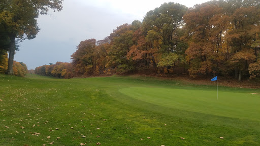 Golf Course «Gannon Municipal Golf Course», reviews and photos, 60 Great Woods Road, Lynn, MA 01904, USA
