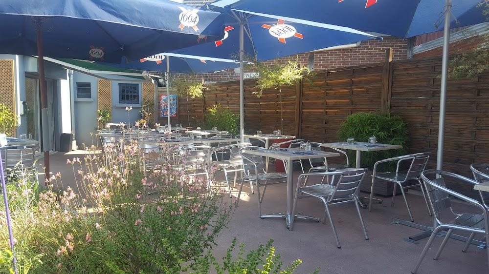 photo du resaurant Bar Tabac Brasserie PMU Point nickel de la Garenne