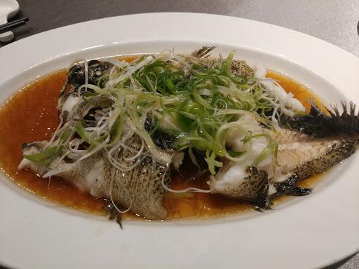 靜園粵菜海鮮餐廳