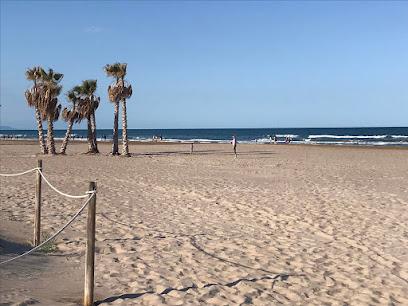 Playa Canet de Berenguer