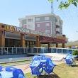 Yenişehir Belediyesi Sosyal Tesisi