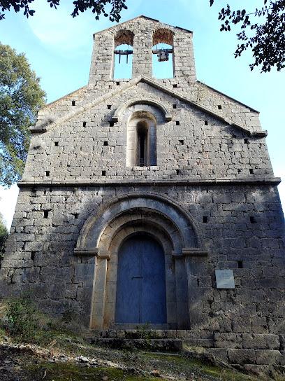 Sant Martí de Corsavell