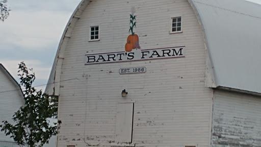 Pumpkin Patch «Barts Farm and Pumpkin Patch», reviews and photos, 7307 Alburnett Rd, Marion, IA 52302, USA
