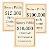 Notary Public Underwriters Of Mississippi