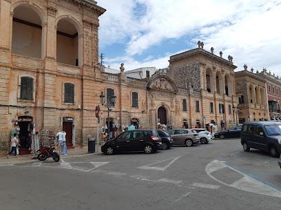 Palacio Torresaura