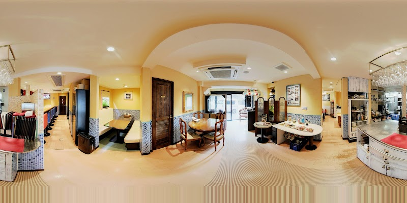東京オイスターバー&カフェ白金店