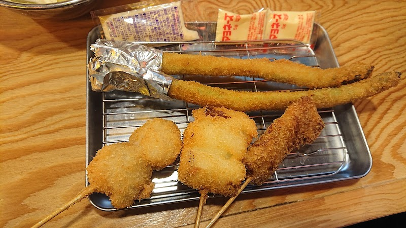 串カツ田中 茨木店