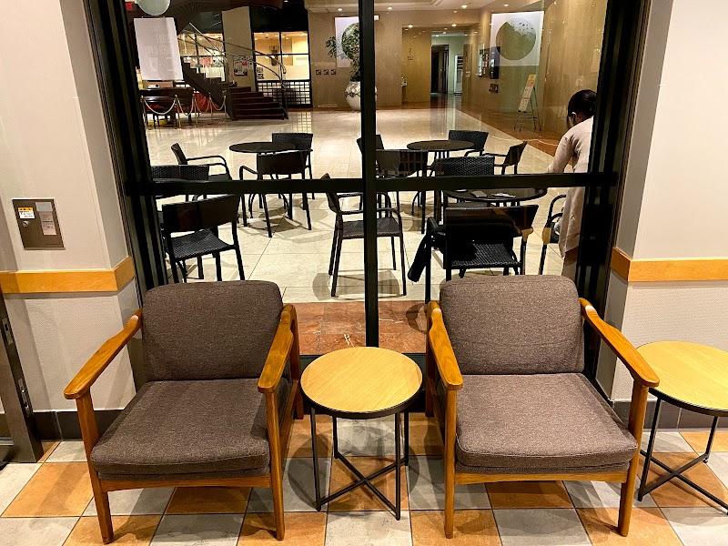 スターバックスコーヒー 西新宿三井ビル店