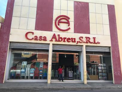 Casa Abreu,S.R.L.