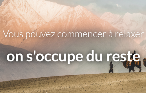 Agence de voyage Contact Amérique Voyage à Saint-Sauveur (QC) | CanaGuide