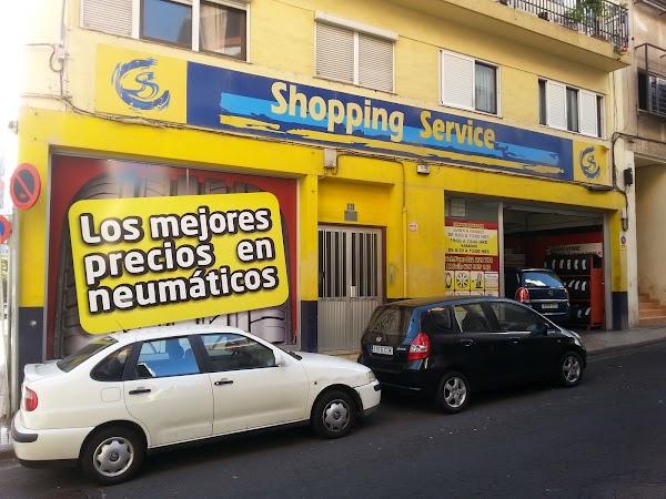 ATLANTICO AUTOCENTROS SANTA CRUZ