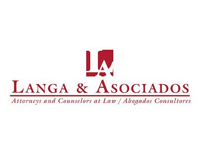 Oficina de Abogados Langa & Asociados