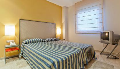 Vértice Apartamentos Sevilla Aljarafe