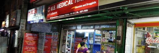 M.B. Polyclinic & Diagnostic Centre