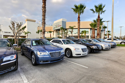 Car Dealer «Central Florida Chrysler Jeep Dodge», Reviews And Photos, 8675  Commodity Cir, Orlando, ...