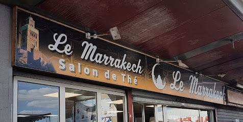 photo du restaurant Le Marrakech