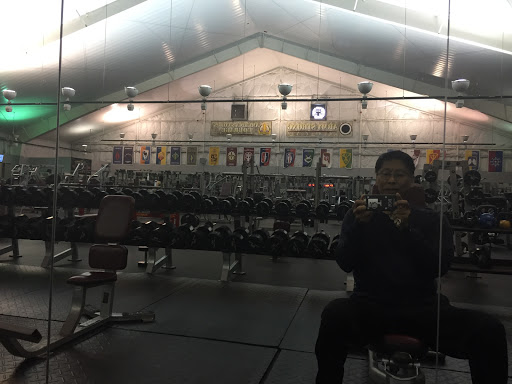 Gym «McVeigh Sports & Fitness Center», reviews and photos, 2160 Liggett Avenue, Fort Lewis, WA 98433, USA