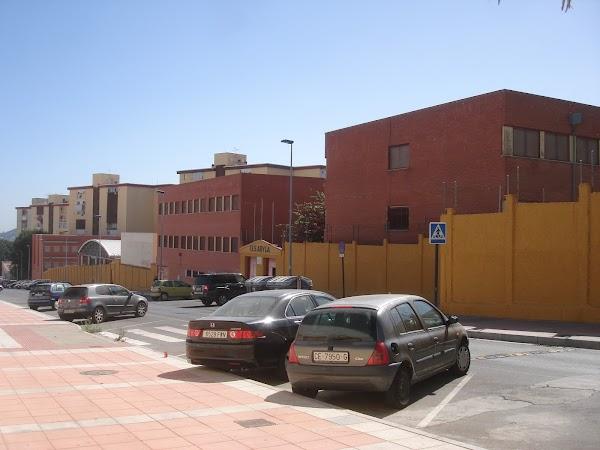 Instituto de Enseñanza Secundaria Abyla