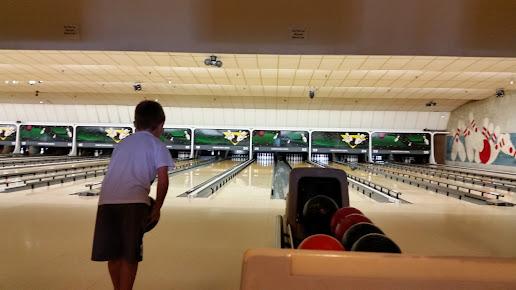 Kingstown Bowl