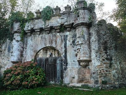 Palacio de Valdecarzana y Vallehermoso