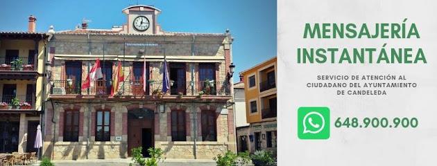 Ayuntamiento de Candeleda