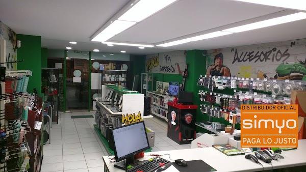 PCBOX Torrelavega