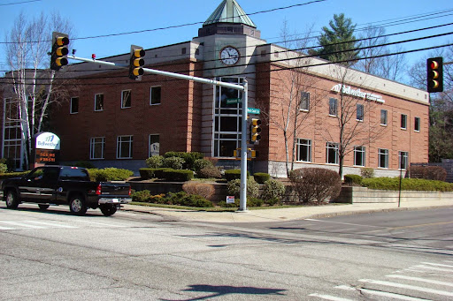 Bellwether Community Credit Union, 425 Hooksett Rd, Manchester, NH 03104, Credit Union