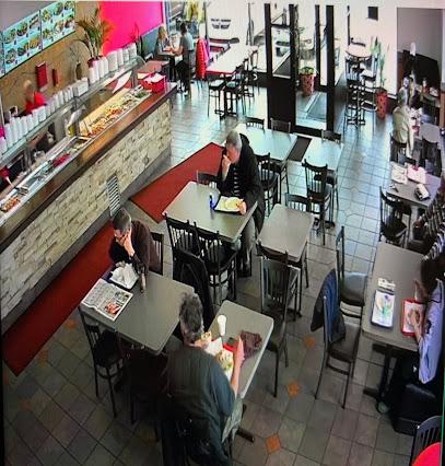Restaurant Amir (Laval-Ouest, Quebec)