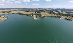 Boerne Lake