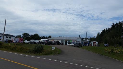 Jardinerie Hope Well Curio Shop à Hopewell Cape (NB) | LiveWay