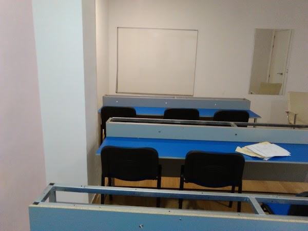 Academia de Málaga Tu red educativa