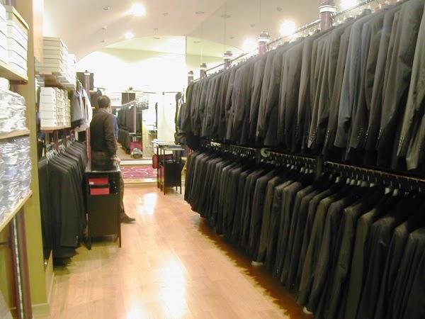 Boutique Charme Novios