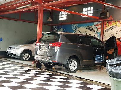 Star Car Wash Jl Turangga Bandung Otomotindo Com